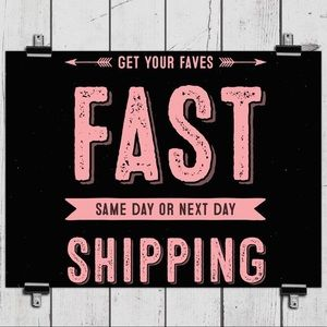 Other - SHIPPING